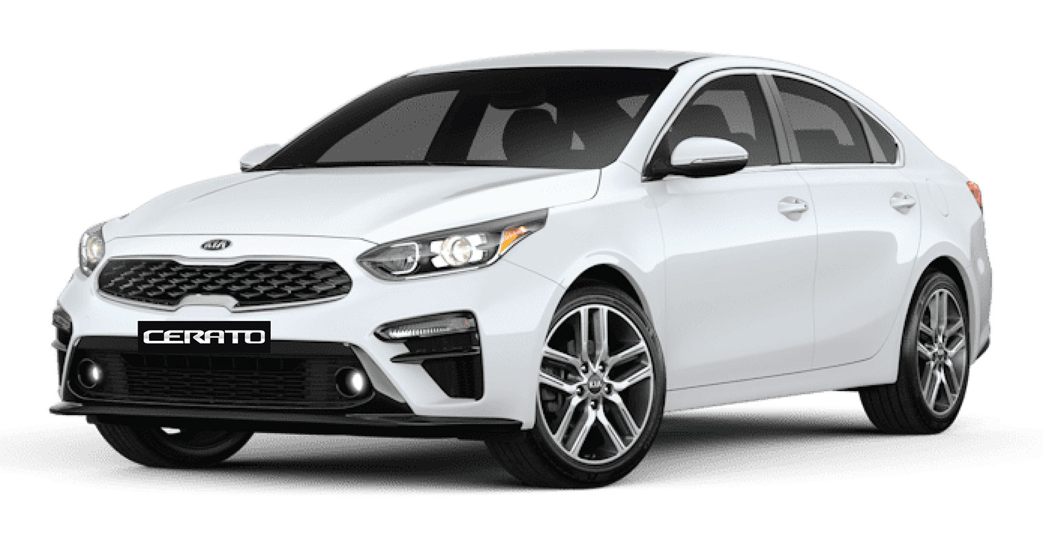 KIA All-New Cerato
