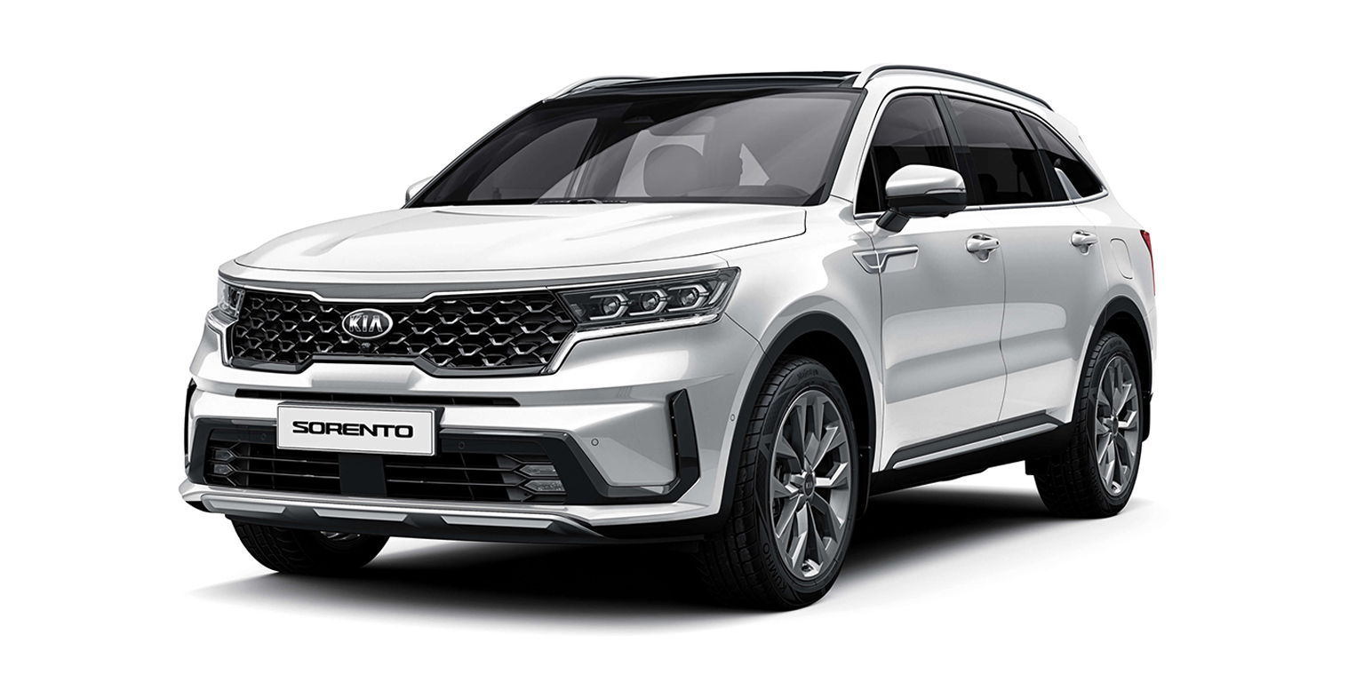 KIA Sorento (All New)